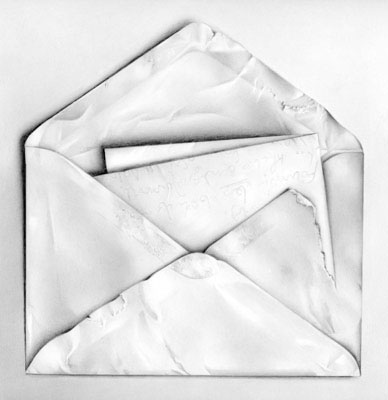 Cath Riley - For sale:  envelope 3
