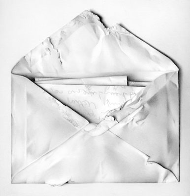 Cath Riley - For sale:  envelope 2